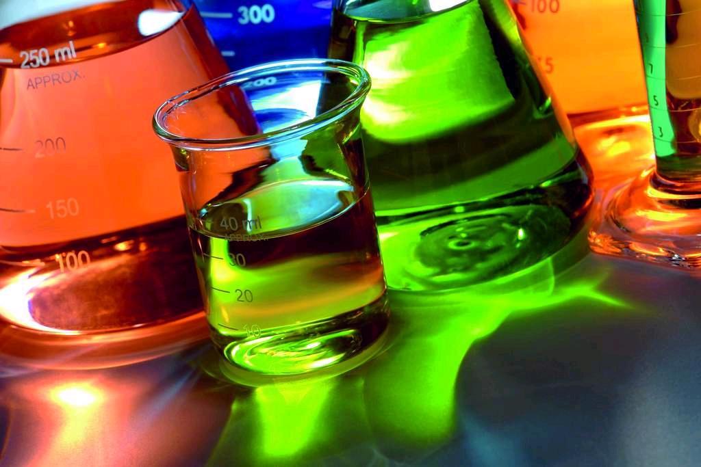 三价铬蓝白钝化液配方